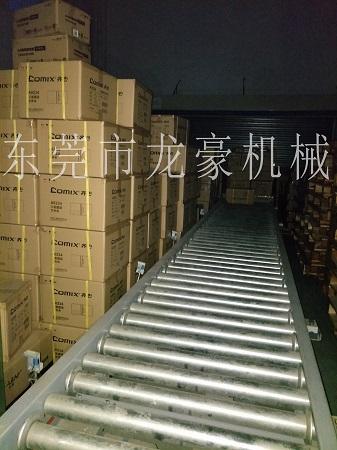 惠州往返式升降机