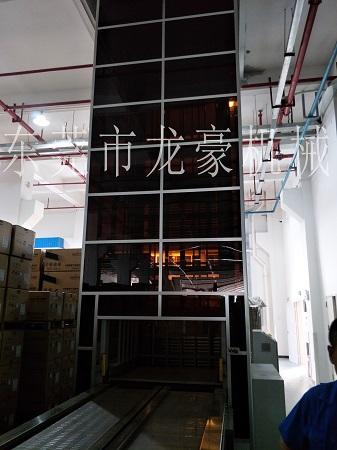 深圳往返式升降机