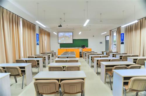 成都学校教室窗帘