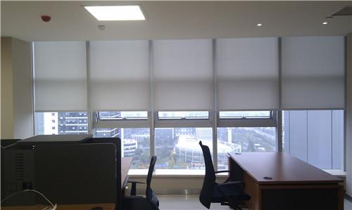 四川办公室窗帘