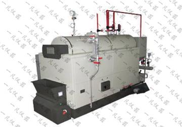 燃煤锅炉模拟机