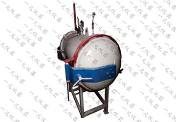 硫化罐模拟机