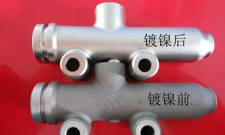 化学镀镍工艺