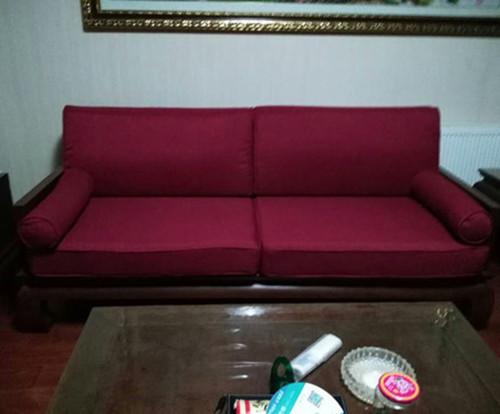 武汉上门定做沙发套