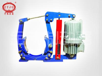 YW係列電力液壓鼓式製動器