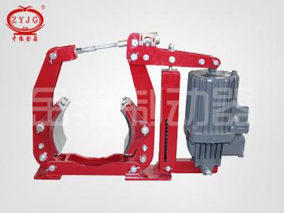 YWZ9係列電力液壓鼓式製動器