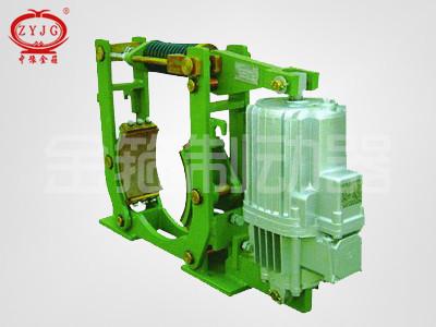 YWZ10係列電力液壓鼓式製動器