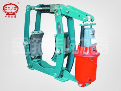 YWZ3B系列电力液压鼓式制动