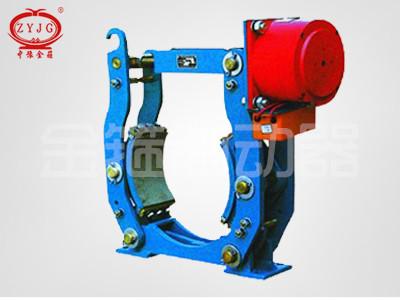MW(Z)係列電磁鼓式製動器