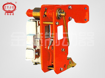 YFX係列電力液壓防風鐵楔製動器