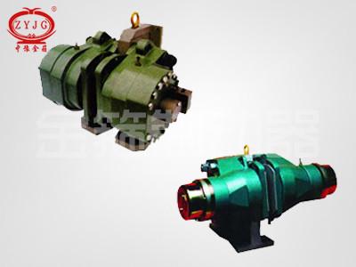 ST4SH、ST5SH系列液压失效保护制动器