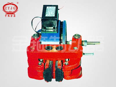 DCPZ系列电磁钳盘式制动器