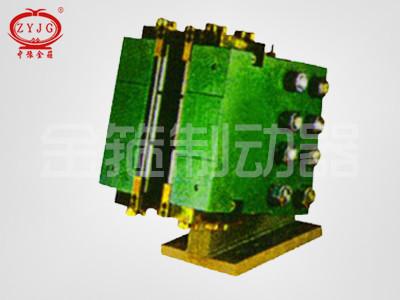 DADH195-DZ、DADH195系列液压直动制动器