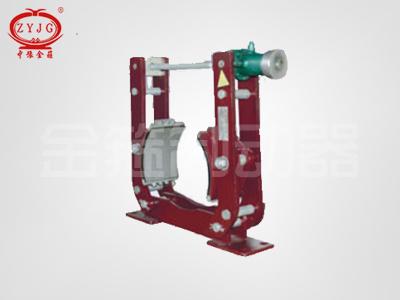 TYWZ2係列腳踏液壓鼓式製動器