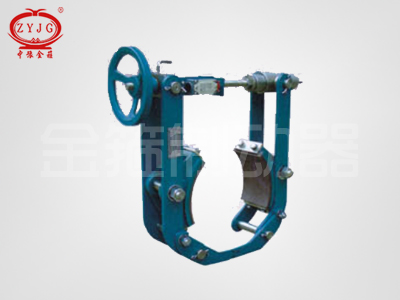 TYW系列液压鼓式制动器