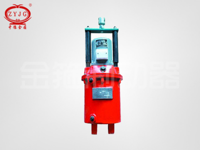 BYT1系列防爆型电力液压推动器