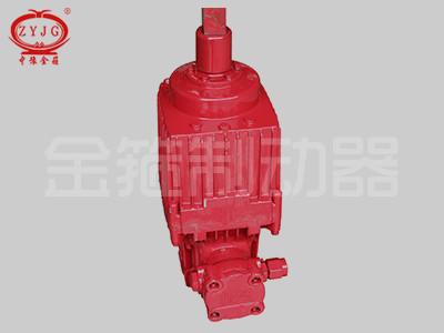 BEd系列防爆型电力液压推动器