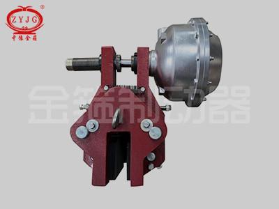 QP系列气动钳盘式制动器