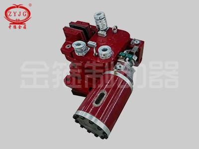 SBD-C系列安全制动器