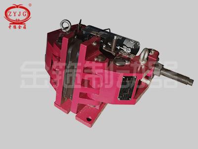 ST1SH、ST2SH、ST3SH系列液压失效保护制动器