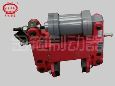 YLBZ係列液壓輪邊製動器