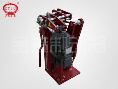 YPZ2I、II、III係列電力液壓臂盤式製動器