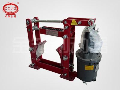 YWZ3B係列電力液壓鼓式製動器