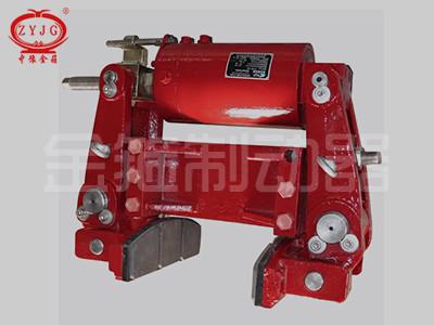 YLZ液压轮边制动器