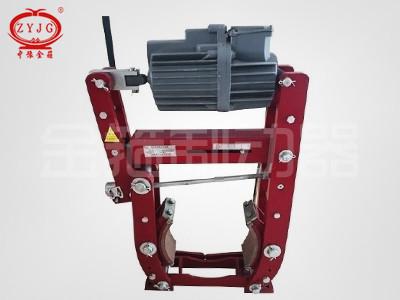 YWL係列電力液壓鼓式製動器