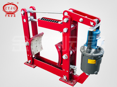 YWZ液壓推杆製動器