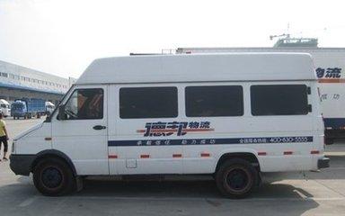 重庆车身广告定制价格