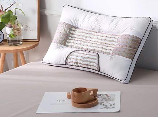 沁阳河南宾馆酒店枕芯质量好
