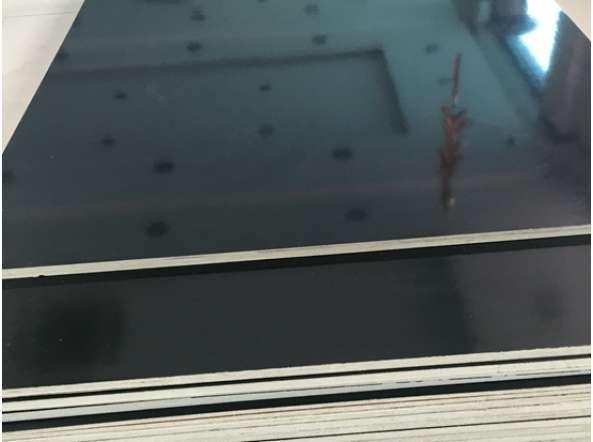 武汉建筑覆模板