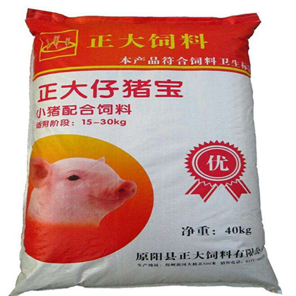 优发国际app下载网址猪饲料