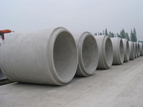 遵义钢筋混凝土排水管