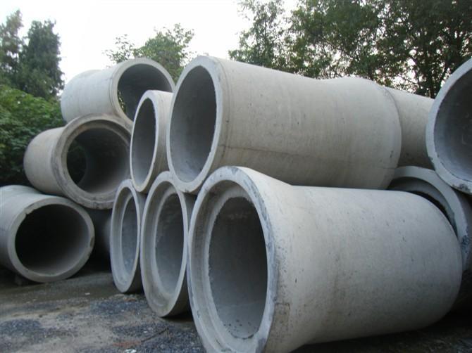 贵州钢筋混凝土排水管