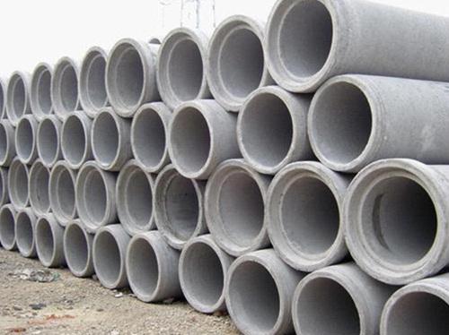 贵州钢筋混凝土排水管厂家