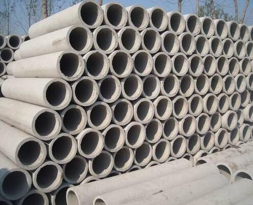遵义混凝土排污管