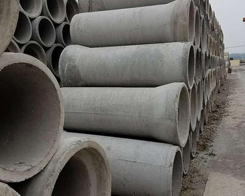 遵义钢筋混凝土排水管哪家好