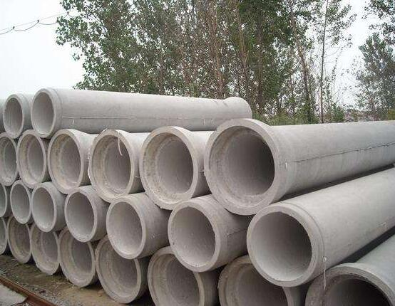 遵义水泥排水管厂家
