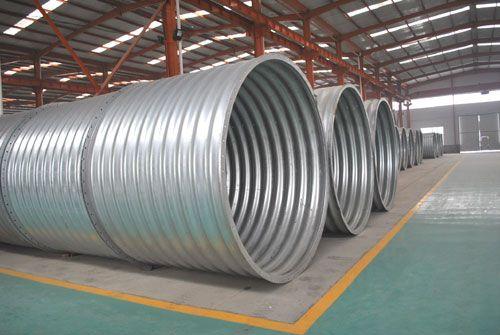 贵州金属波纹管