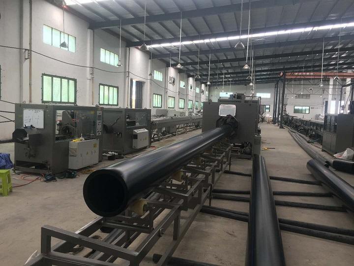 贵州PE给水管厂