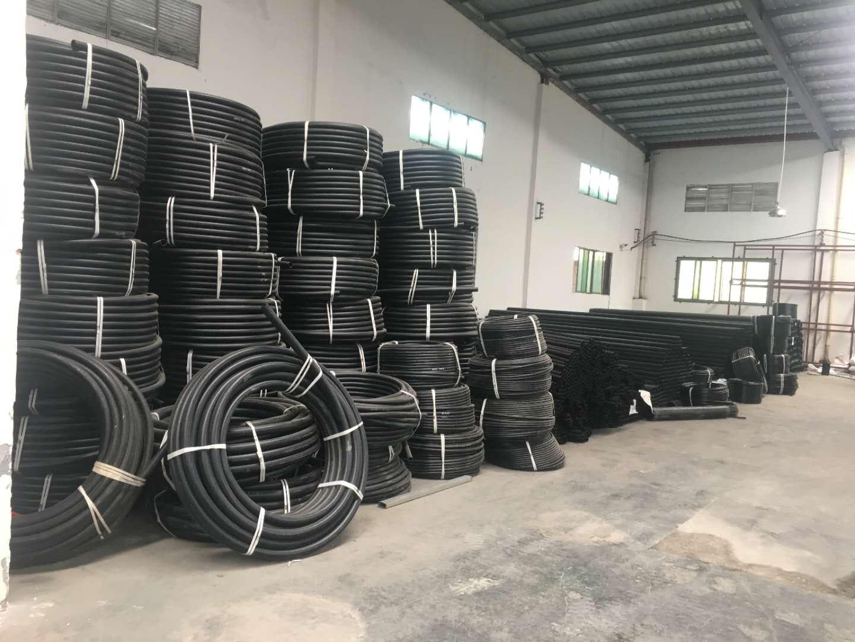贵阳PE给水管厂