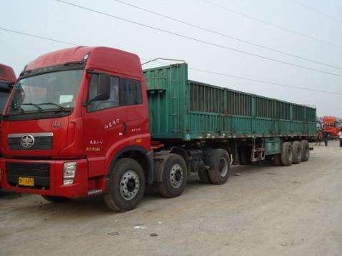 济南到上海的物流专线