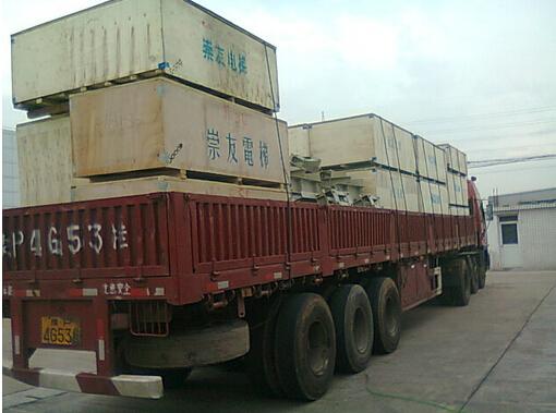 專業運輸物流