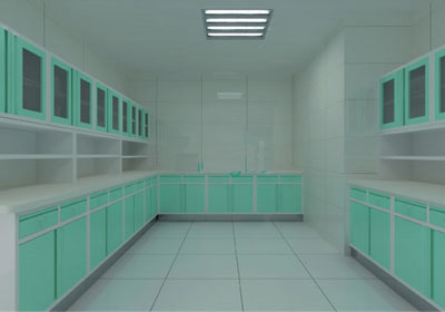 高分子治疗室