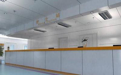 护士站设计