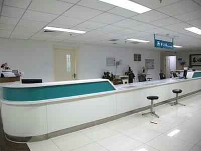护士站工作台