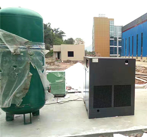 成都空压机余热回收公司