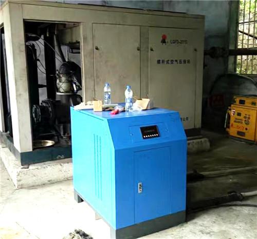 成都空压机余热回收机